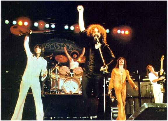 brighton allston rock music history